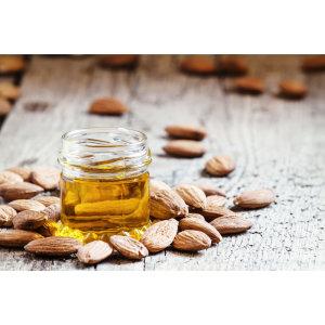 最適合嬰兒用的基底油!甜杏仁油推薦用法與功效