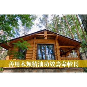 這樣做可以活更久?日本研究發現:善用木類精油功效壽命長!