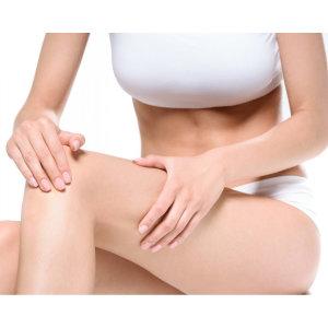 如何精油按摩消除大腿橘皮組織